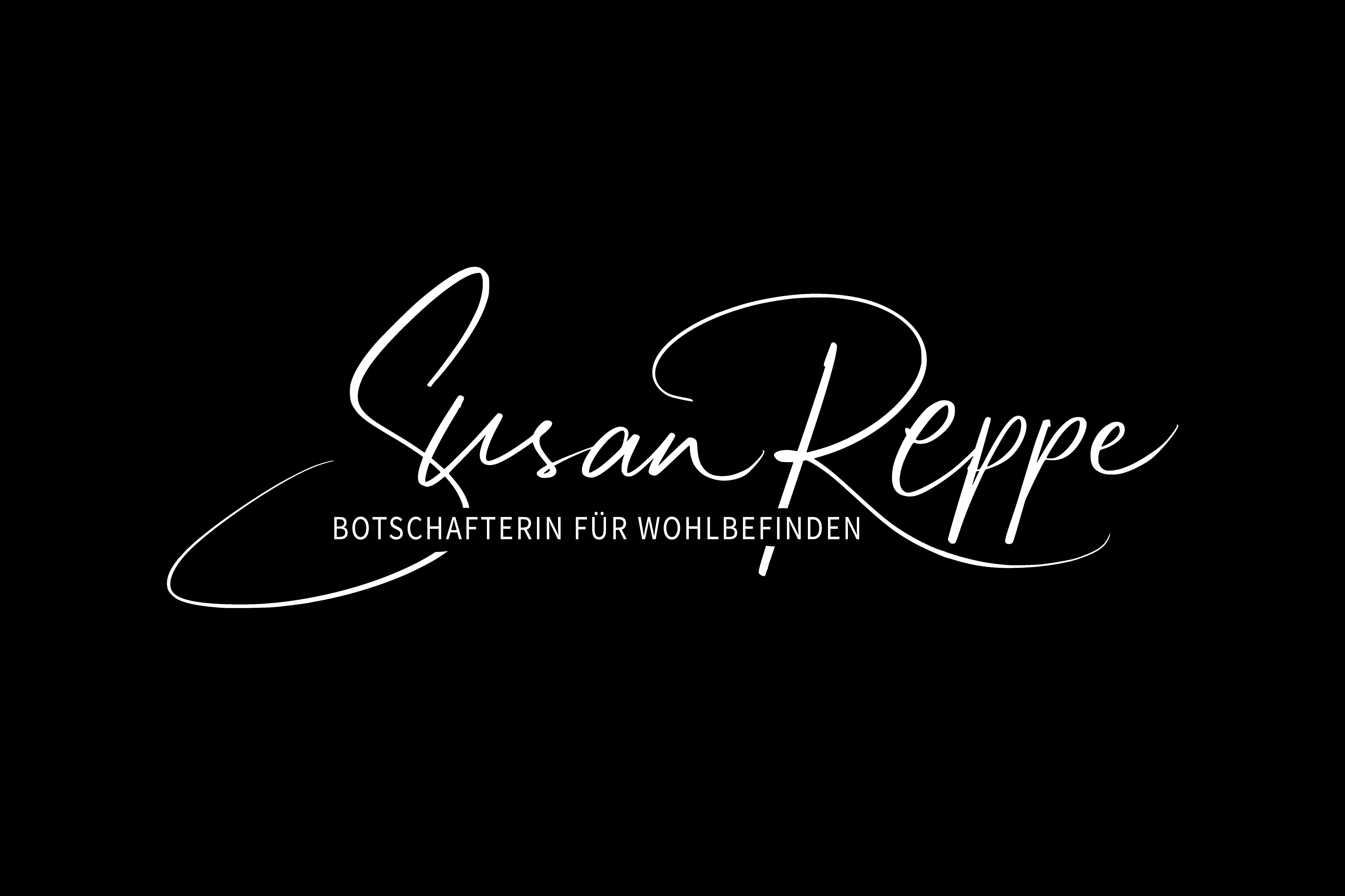 Signature Susan Reppe